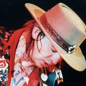 Stevie Ray Vaughan 2 of 5