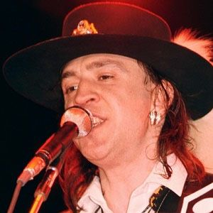 Stevie Ray Vaughan 3 of 5