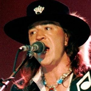 Stevie Ray Vaughan 4 of 5
