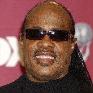 Stevie Wonder 2 of 10