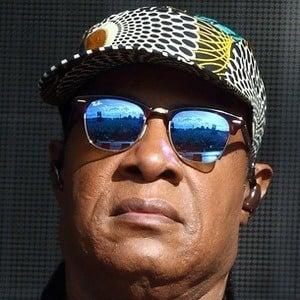Stevie Wonder 6 of 10