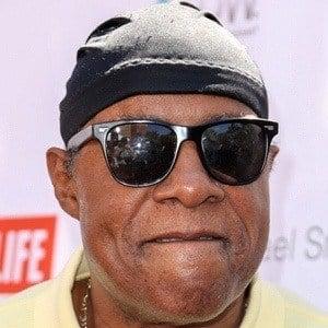 Stevie Wonder 7 of 10