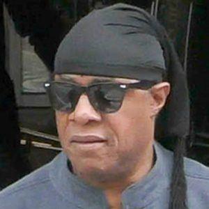 Stevie Wonder 10 of 10