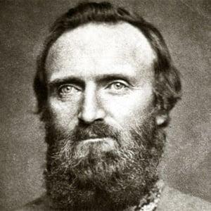 Thomas Stonewall Jackson 2 of 4