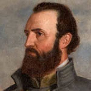 Thomas Stonewall Jackson 3 of 4