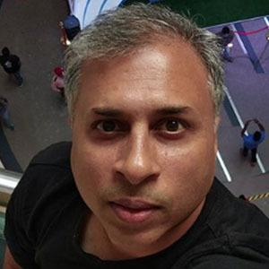 Sudhir Shivaram 3 of 4
