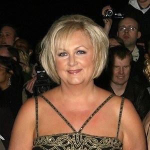 Sue Cleaver 2 of 3
