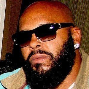Suge Knight 4 of 5