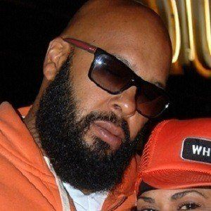 Suge Knight 5 of 5