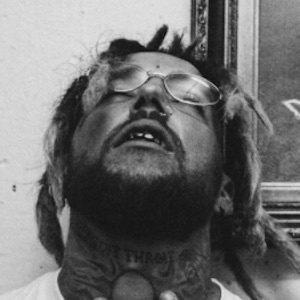 Suicide Christ Headshot 4 of 10