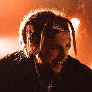 Suicide Christ Headshot 9 of 10