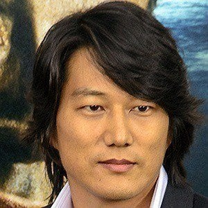 sung kang height