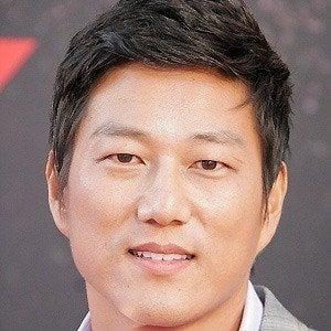 Sung Kang 4 of 4