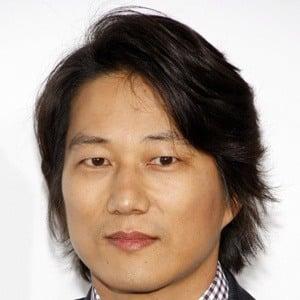 Sung Kang 5 of 8