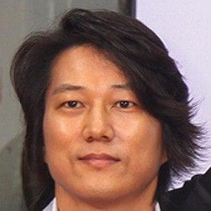 Sung Kang 6 of 8