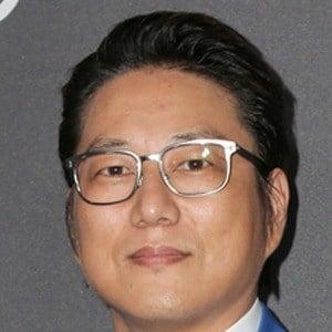 Sung Kang 7 of 8
