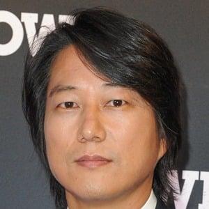 Sung Kang 8 of 8