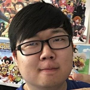 SungWon Cho Headshot 6 of 6