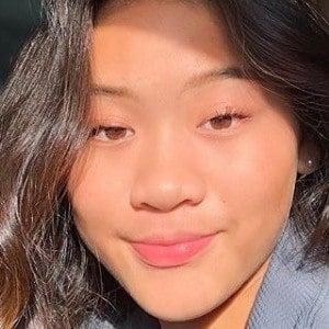 Suni Lee Headshot 5 of 10