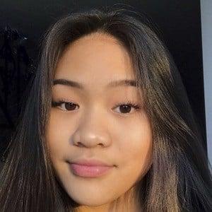 Suni Lee Headshot 7 of 10