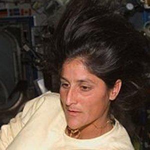 Sunita Williams 3 of 5