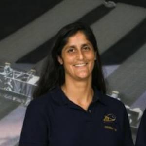 Sunita Williams 4 of 5