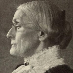 Susan B. Anthony 2 of 5