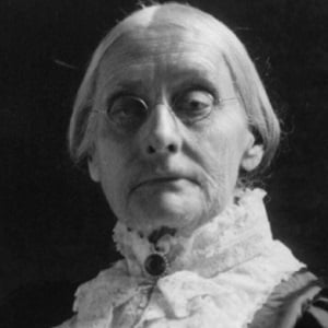 Susan B. Anthony 3 of 5