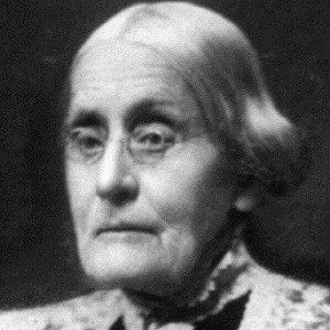 Susan B. Anthony 4 of 5