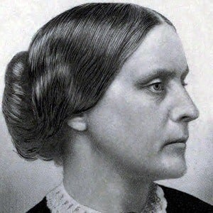 Susan B. Anthony 5 of 5