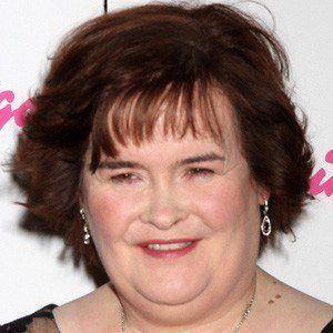 Susan Boyle 2 of 8