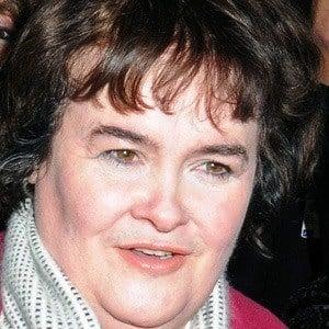 Susan Boyle 4 of 8