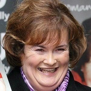 Susan Boyle 5 of 8