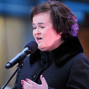 Susan Boyle 6 of 8