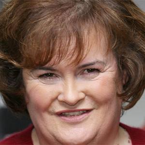 Susan Boyle 7 of 8