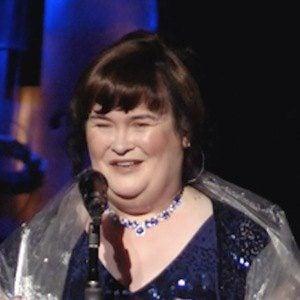 Susan Boyle 8 of 8