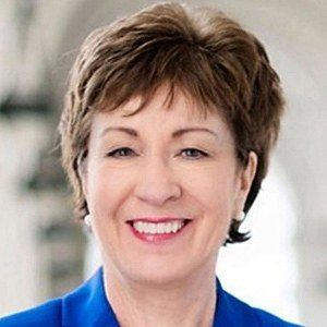 Susan Collins 2 of 4