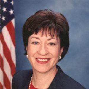Susan Collins 4 of 4