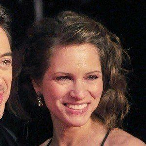 Susan Downey 4 of 10