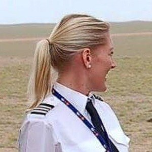 Susy Susy The Pilot 10 of 10