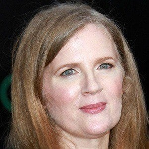 Suzanne Collins 3 of 6