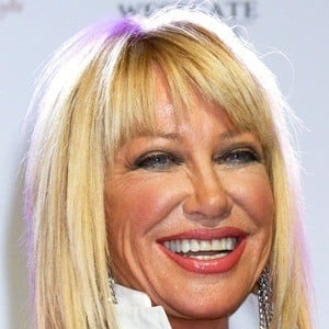 Suzanne Somers 8 of 8