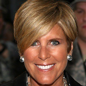 Suze Orman 2 of 5
