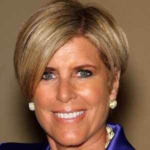 Suze Orman 3 of 5