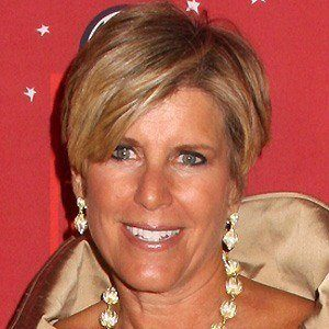 Suze Orman 4 of 5