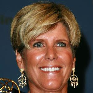 Suze Orman 5 of 5