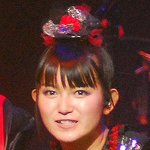 Suzuka Nakamoto Headshot 2 of 2