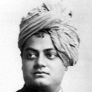 Swami Vivekananda 2 of 5