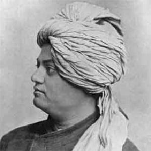 Swami Vivekananda 3 of 5