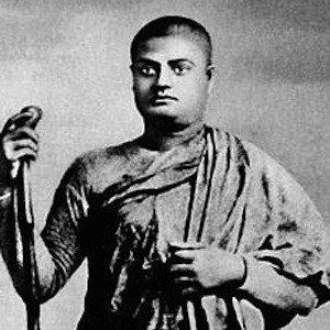 Swami Vivekananda 4 of 5